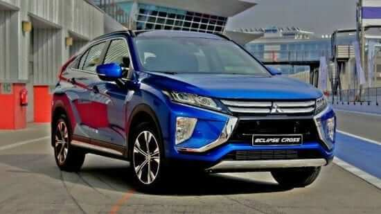 Neuer Mitsubishi Eclipse Cross 2.2 DiD - Altenburg Garage