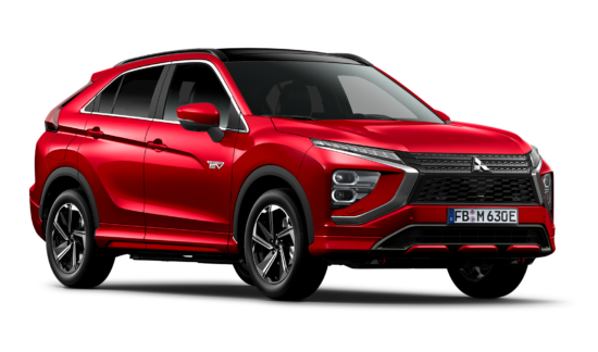 Eclipse Cross PHEV - Altenburg Garage 12