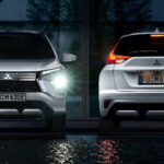 Eclipse Cross PHEV - Altenburg Garage 4