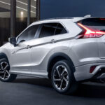 Eclipse Cross PHEV - Altenburg Garage 5