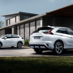Eclipse Cross PHEV - Altenburg Garage 6